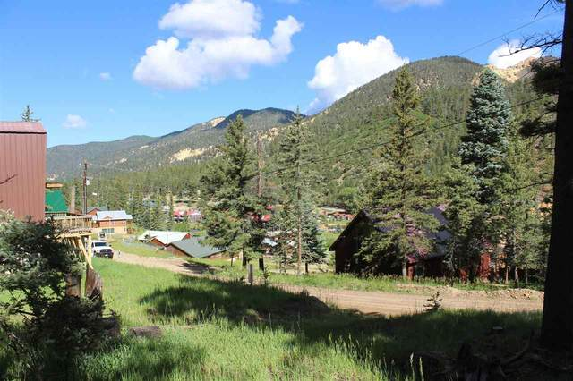Lot 59 Hillcrest Subd, Red River, NM 87558 (MLS #107208) :: Chisum Realty Group