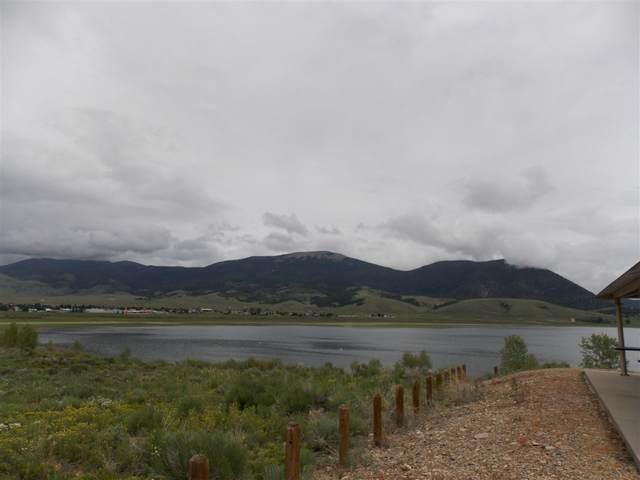 Highway 64, Eagle Nest, NM 87718 (MLS #107242) :: Angel Fire Real Estate & Land Co.