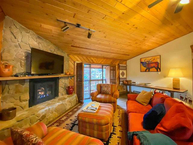 10 Jackson Hole Rd 301, Angel Fire, NM 87710 (MLS #107244) :: Chisum Realty Group