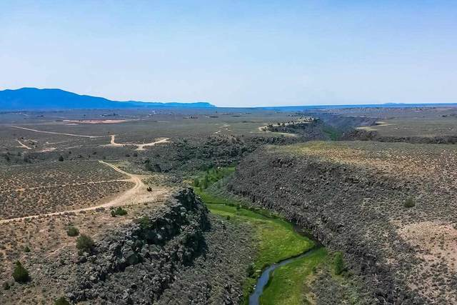 Anadarko Road, Ranchos de Taos, NM 87557 (MLS #107253) :: Angel Fire Real Estate & Land Co.