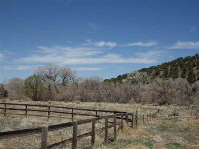 00 Witts End Road, Taos, NM 87571 (MLS #107264) :: Page Sullivan Group