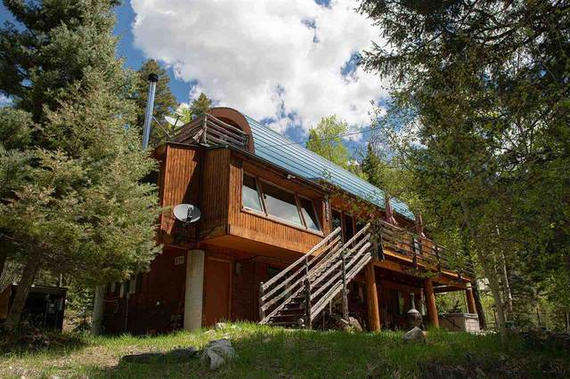 1304 State Hwy 150, Taos Ski Valley, NM 87525 (MLS #107269) :: Chisum Realty Group