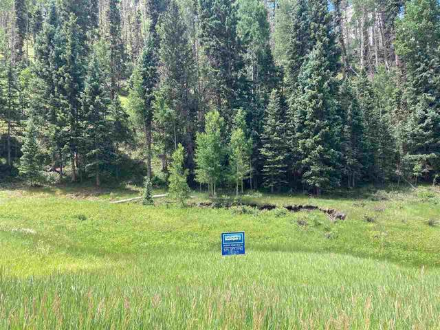 Lot 11 Valle Verde Drive, Red River/Mountain Shadows Subdivision, NM 87558 (MLS #107284) :: Berkshire Hathaway Home Services