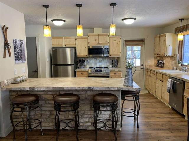 14 Winged Foot Way, Angel Fire, NM 87710 (MLS #107298) :: Chisum Realty Group