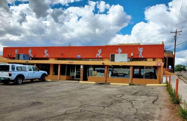 101 Camino De La Placita, Taos, NM 87571 (MLS #107304) :: Page Sullivan Group