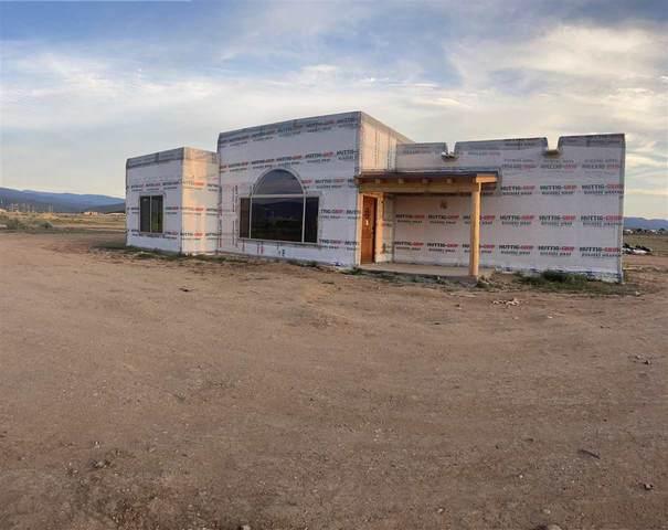 29 Medina Ln, Ranchos de Taos, NM 87557 (MLS #107315) :: Page Sullivan Group