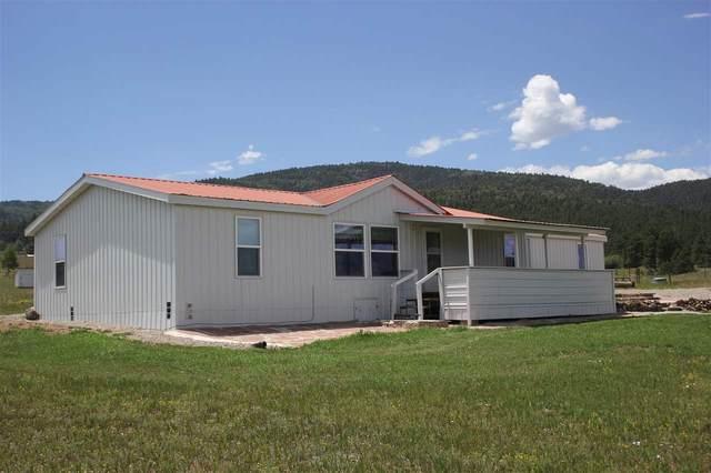 41 Daisy Lane, Eagle Nest, NM 87718 (MLS #107337) :: Angel Fire Real Estate & Land Co.