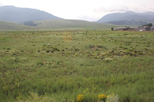 lot 6 Indian Paintbrush, Eagle Nest, NM 87718 (MLS #107345) :: Angel Fire Real Estate & Land Co.