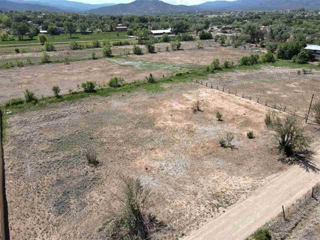 41A State Road 240, Ranchos de Taos, NM 87557 (MLS #107357) :: Page Sullivan Group