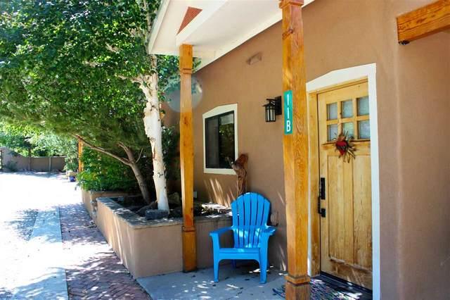 410 Burch Street, Taos, NM 87571 (MLS #107366) :: Page Sullivan Group
