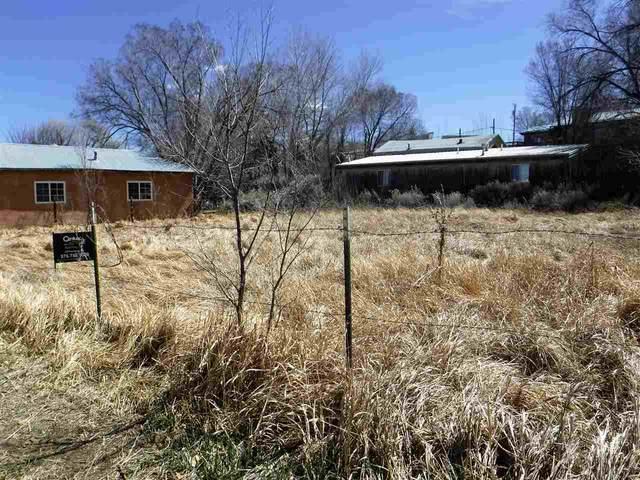 Mondragon Lane, Taos, NM 87571 (MLS #107367) :: Page Sullivan Group