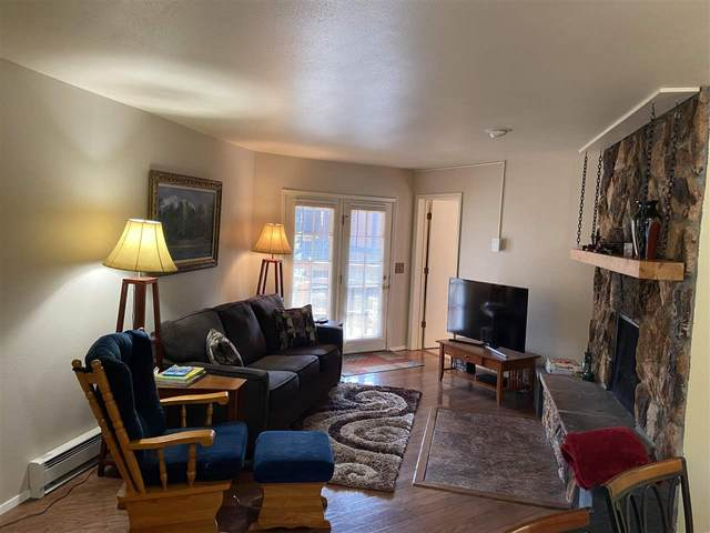 11 Squaw Valley Rd 17, Angel Fire, NM 87710 (MLS #107371) :: Angel Fire Real Estate & Land Co.