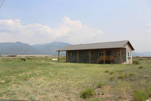 Ute Valley Rd, Sunshine, NM 87556 (MLS #107377) :: Chisum Realty Group