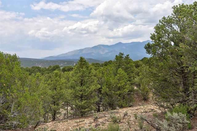 TBD Altilla Road, Arroyo Hondo, NM 87513 (MLS #107410) :: Coldwell Banker Mountain Properties