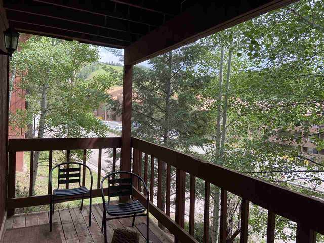 83 N Angel Fire Rd 53, Angel Fire, NM 87710 (MLS #107414) :: Berkshire Hathaway Home Services