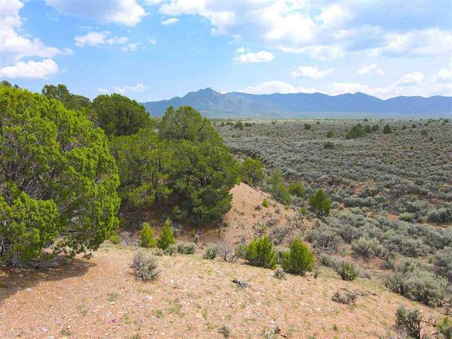 000 Gijosa Heights Road, Ranchos de Taos, NM 87557 (MLS #107415) :: Coldwell Banker Mountain Properties