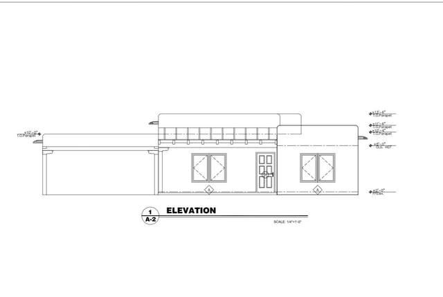 3 Calle De Cazador, Ranchos de Taos, NM 87557 (MLS #107421) :: Coldwell Banker Mountain Properties