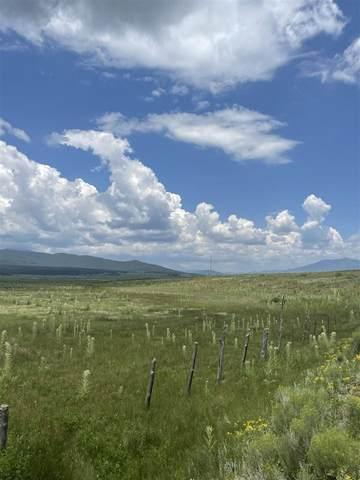 0 Darrell F Benjamin, Angel Fire, NM 87710 (MLS #107422) :: Coldwell Banker Mountain Properties