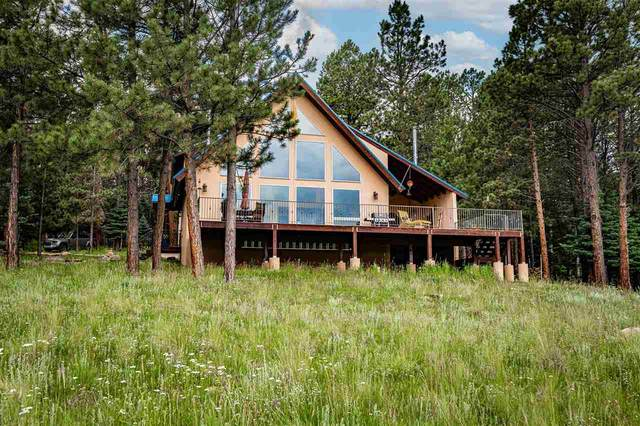 3 Martin Luther King Jr Blvd, Angel Fire, NM 87710 (MLS #107425) :: Berkshire Hathaway Home Services
