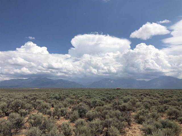 Tune Dr, Taos, NM 87571 (MLS #107434) :: Page Sullivan Group