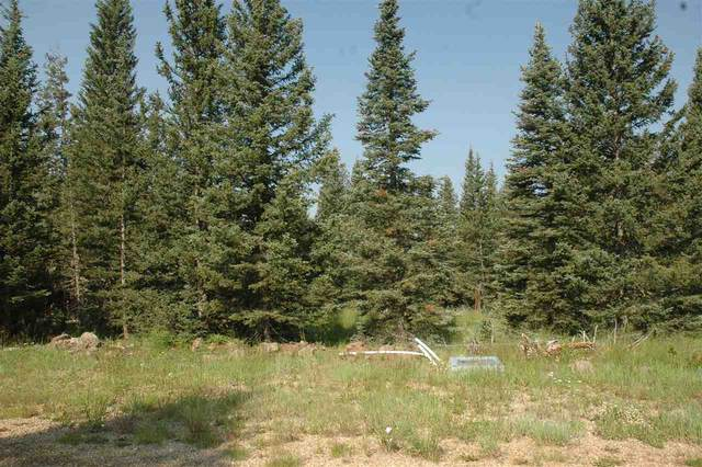 lot 87 El Camino Real, Angel Fire, NM 87710 (MLS #107443) :: Berkshire Hathaway Home Services