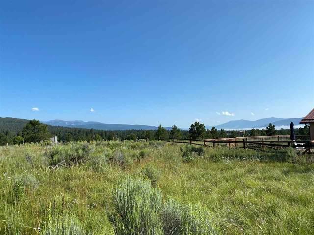 198 Preston Trail, Angel Fire, NM 87710 (MLS #107446) :: Page Sullivan Group