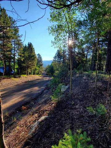 Lot 1368 Conchas, Angel Fire, NM 87710 (MLS #107447) :: Page Sullivan Group
