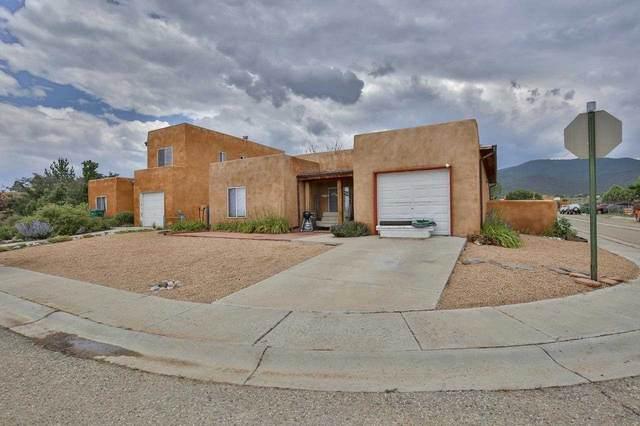 1245 Rainbow Street, Taos, NM 87571 (MLS #107467) :: Angel Fire Real Estate & Land Co.