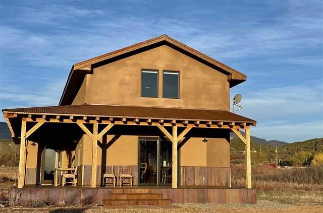 48B Hondo Seco Rd, Arroyo Hondo, NM 87513 (MLS #107472) :: Angel Fire Real Estate & Land Co.