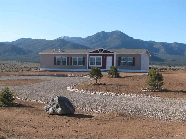 56 Lookout Drive, Taos, NM 87571 (MLS #107490) :: Chisum Realty Group