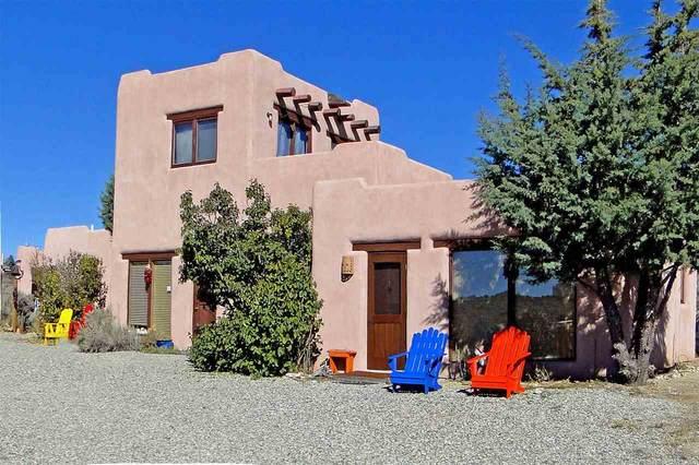 24C Upper Las Colonias, El Prado, NM 87529 (MLS #107492) :: Chisum Realty Group