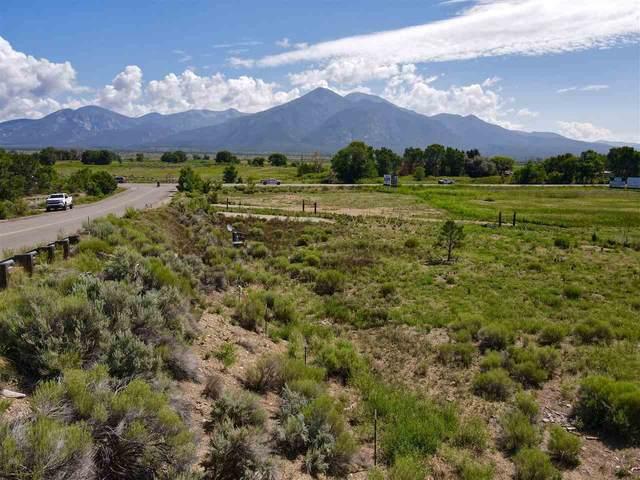 1561 Millicent Rogers Road, El Prado, NM 87529 (MLS #107495) :: Chisum Realty Group