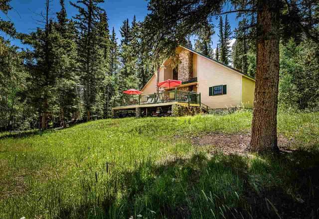 5 Rova Drive, Taos, NM 87571 (MLS #107500) :: Chisum Realty Group