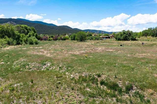 523 San Geronimo Road, Taos, NM 87571 (MLS #107512) :: Page Sullivan Group