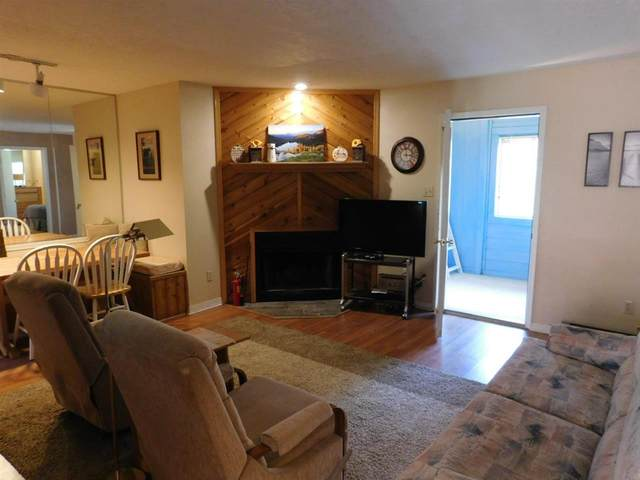 37 Vail Ave, Angel Fire, NM 87710 (MLS #107518) :: Chisum Realty Group