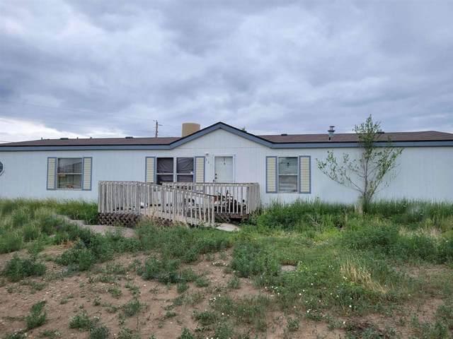301 Meadow Lane, Raton, NM 87740 (MLS #107527) :: Chisum Realty Group