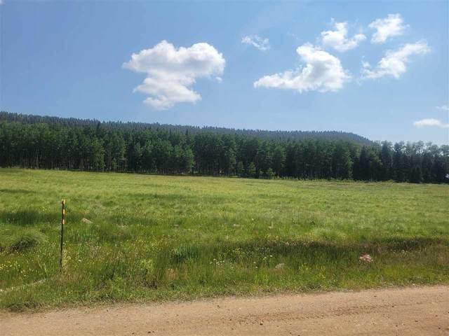 Lot 2 Elk Ridge, Angel Fire, NM 87710 (MLS #107546) :: Chisum Realty Group