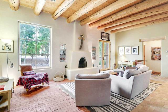 215 Mariposa Place, Taos, NM 87571 (MLS #107561) :: Page Sullivan Group