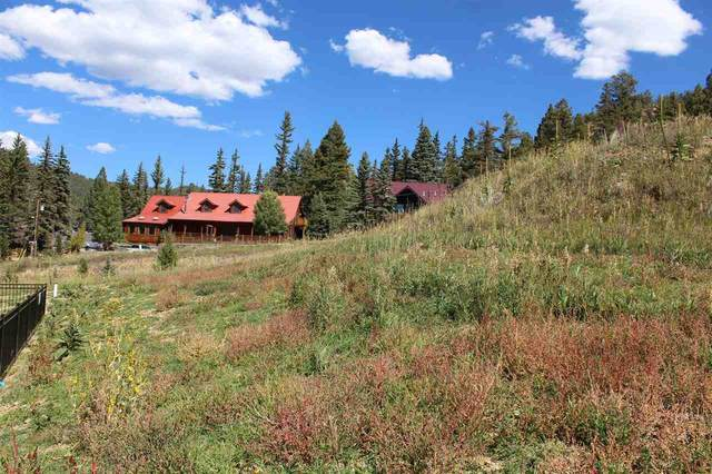 lot 32 La Belle Ct, Red River, NM 87558 (MLS #107562) :: Chisum Realty Group