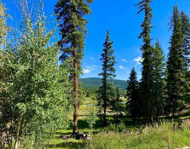 lots 65 and 67 Johnson Subdivision 3, Taos, NM 87571 (MLS #107569) :: Chisum Realty Group