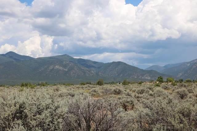 Lot 13 Cavalry Camp Road, El Prado, NM 87529 (MLS #107590) :: Page Sullivan Group