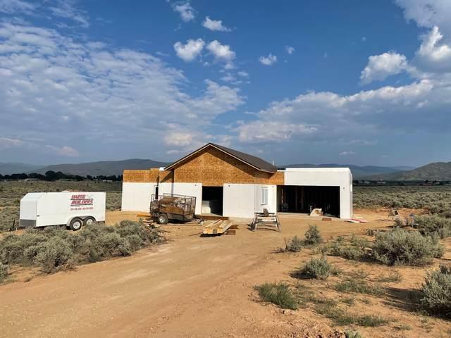 7 Laguardia Rd, Ranchos de Taos, NM 87557 (MLS #107591) :: Angel Fire Real Estate & Land Co.