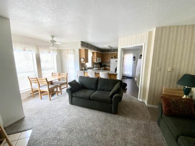 37 Vail Ave, Angel Fire, NM 87710 (MLS #107602) :: Page Sullivan Group