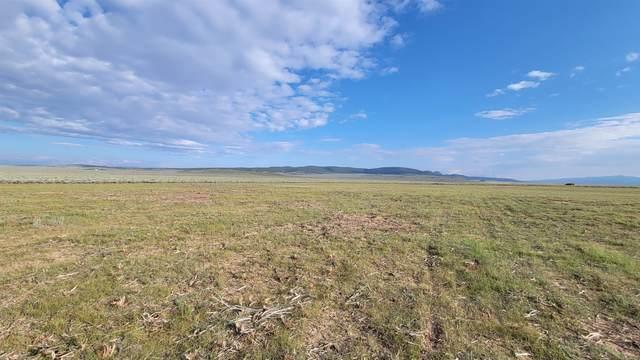 lot4 Panorama, Amalia, NM 87512 (MLS #107606) :: Page Sullivan Group