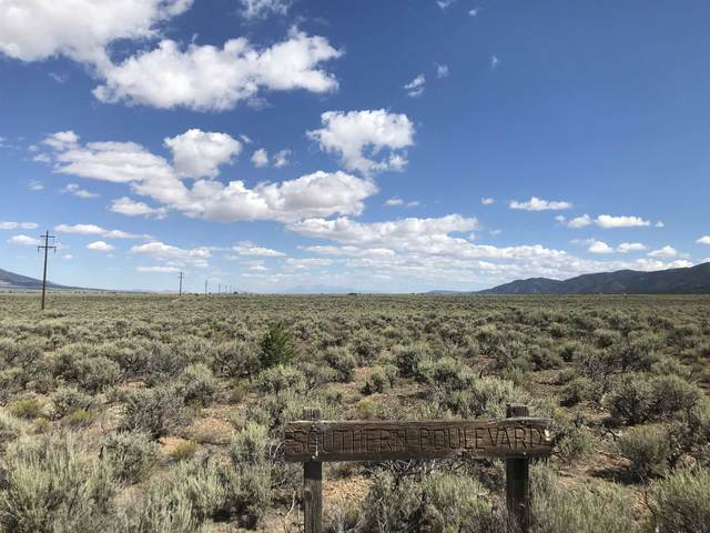 Off Arkay Ranch Road, Cerro, NM 87519 (MLS #107611) :: Page Sullivan Group