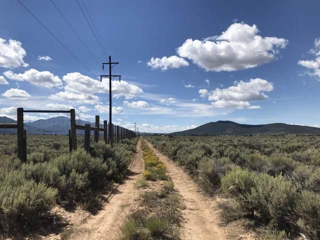TBD Arkay Ranch Road, Cerro, NM 87519 (MLS #107612) :: Page Sullivan Group