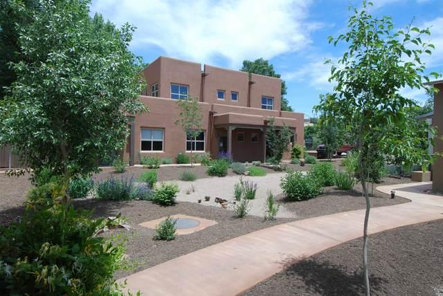208 Paseo Del Pueblo Sur Unit 601, Taos, NM 87571 (MLS #107633) :: Page Sullivan Group