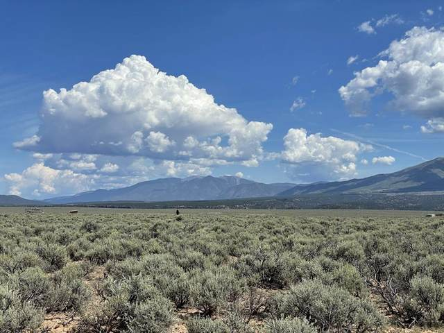 Camino De Lovato, Taos, NM 87571 (MLS #107656) :: Page Sullivan Group