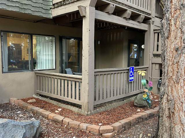 64 Mammoth Mountain Rd 102, Angel Fire, NM 87710 (MLS #107672) :: Angel Fire Real Estate & Land Co.