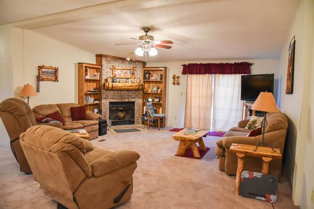 726 Lakeview Ave, Eagle Nest, NM 87718 (MLS #107680) :: Angel Fire Real Estate & Land Co.